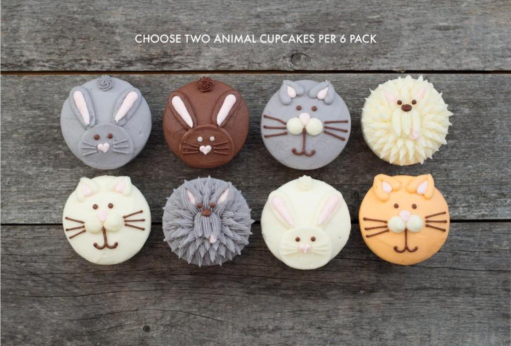 Crave Cupcakes Calgary Humane Society