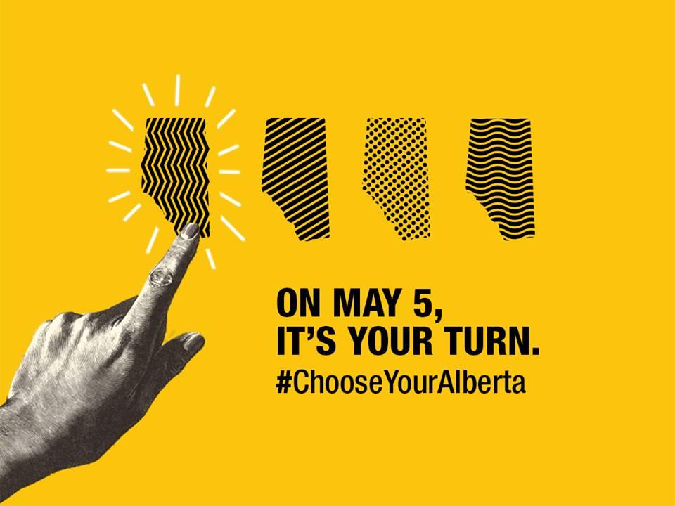 Vote Alberta