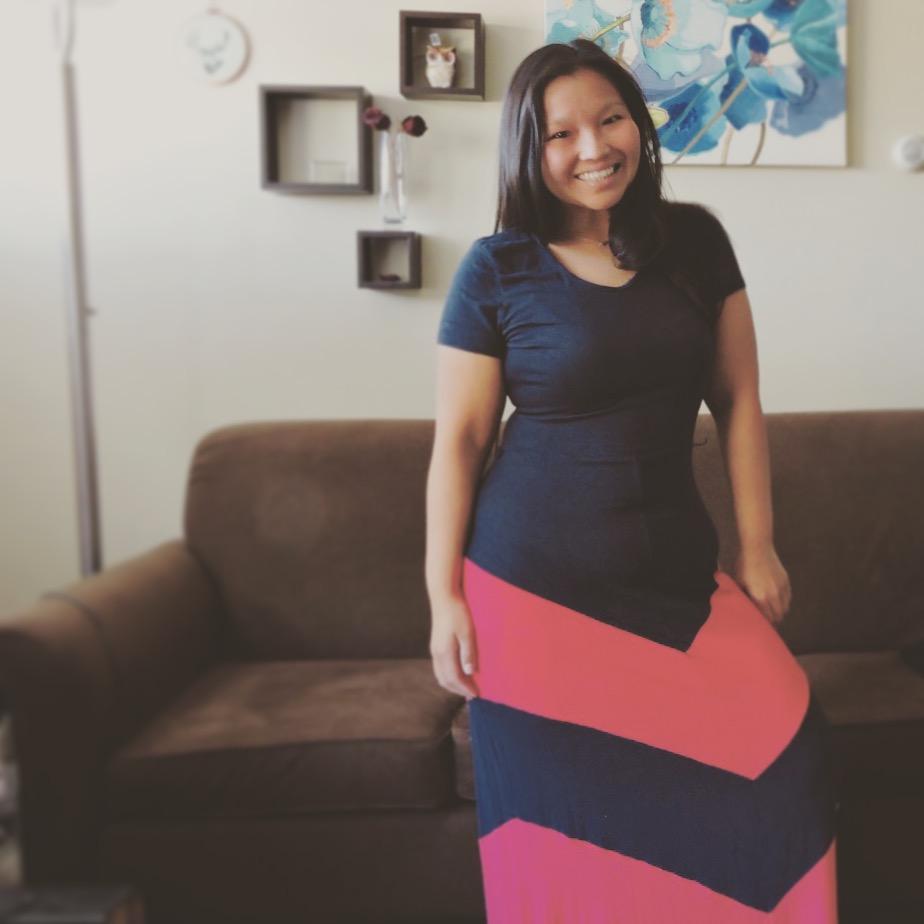Day 1 of June Dresses