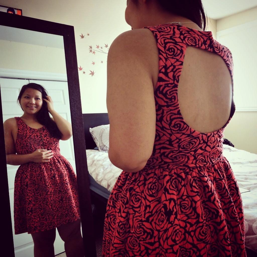 Day 10 of June Dresses