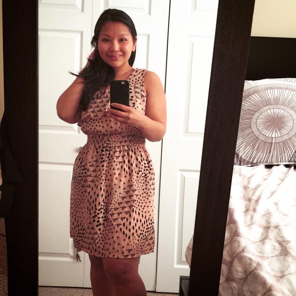 Day 16 of June Dresses