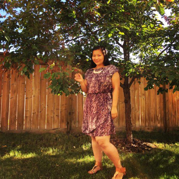 Day 22 of June Dresses