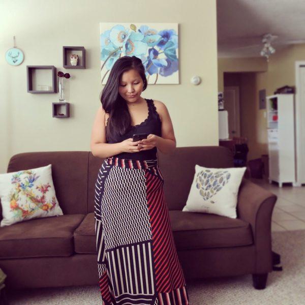 Day 23 of June Dresses