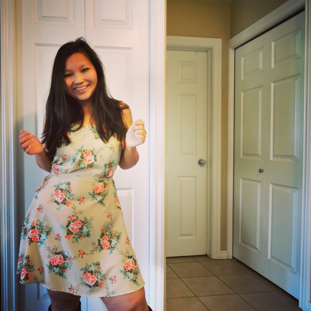 Day 4 of June Dresses