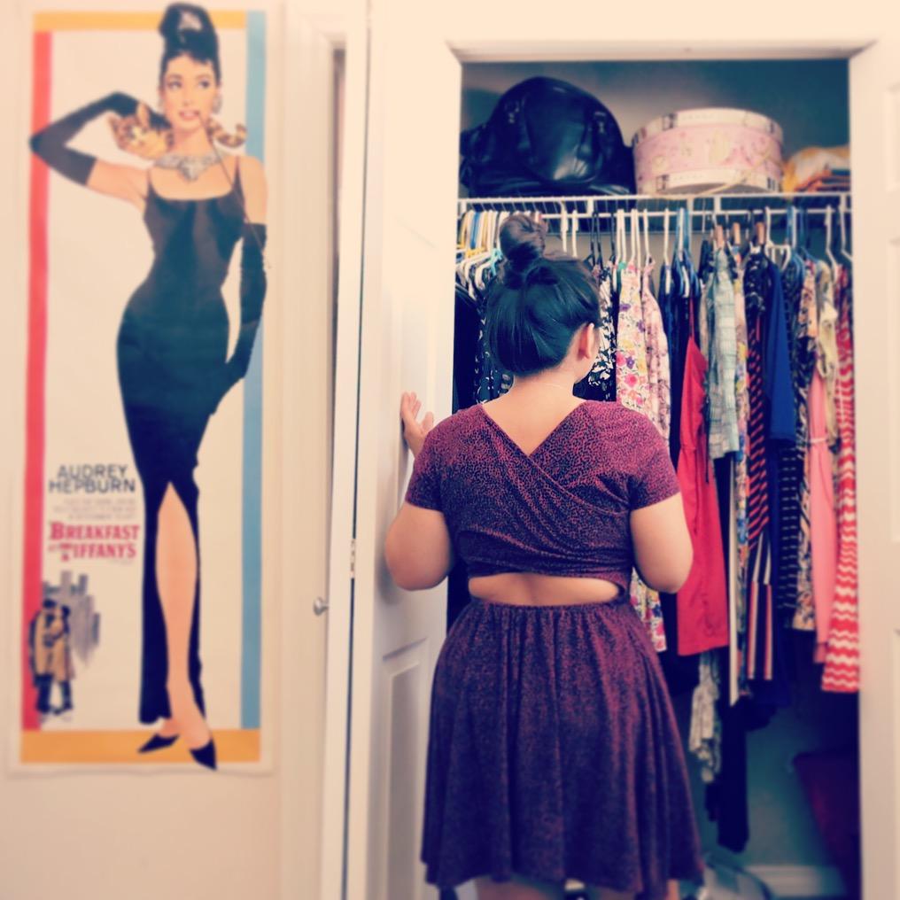 Day 6 of June Dresses