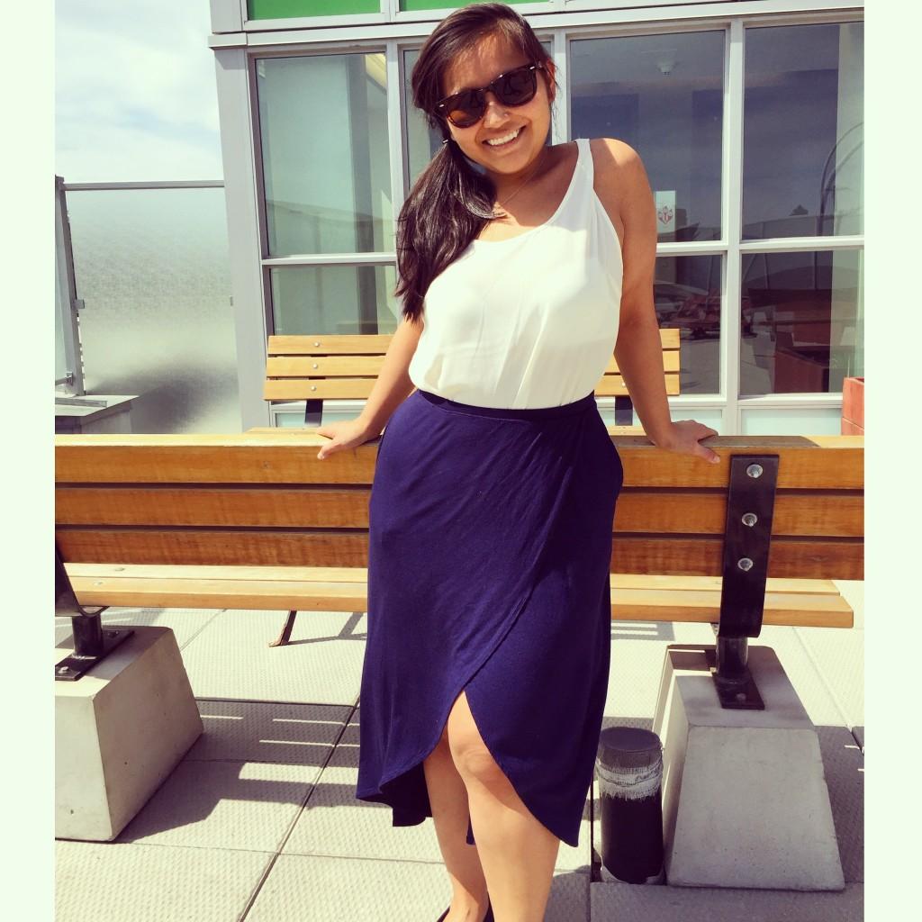 Day 7 of June Dresses