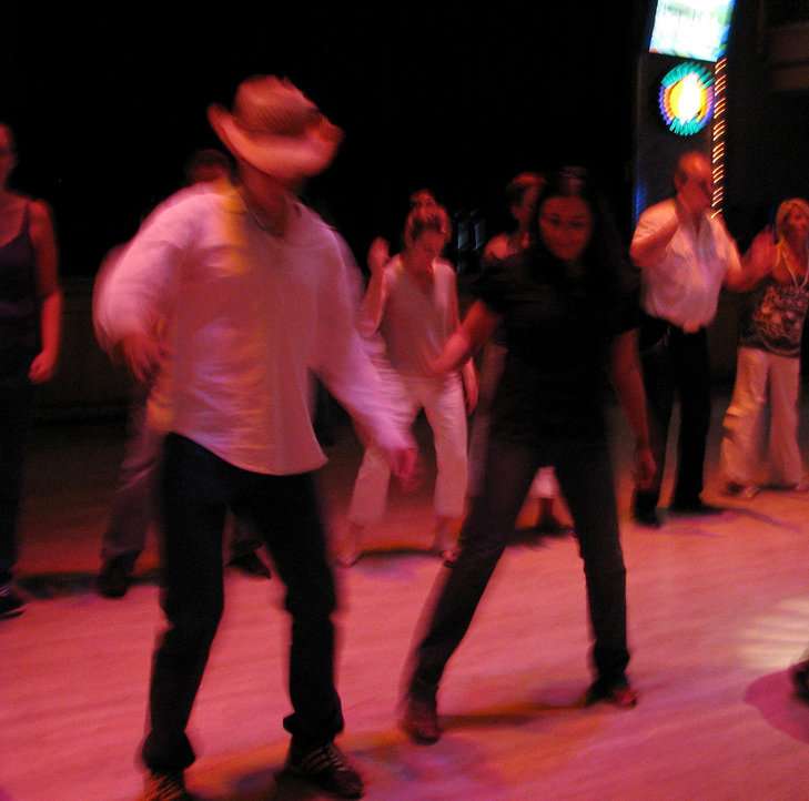 Why You Need To Know The Cadillac Ranch Line Dance
