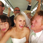 I am in love with this Calgary wedding video