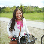 Tips and tricks for the lady cyclist