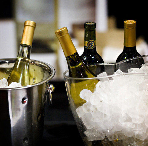 The Rocky Mountain Food and Wine Festival is just one of the events taking place this fall in Calgary.