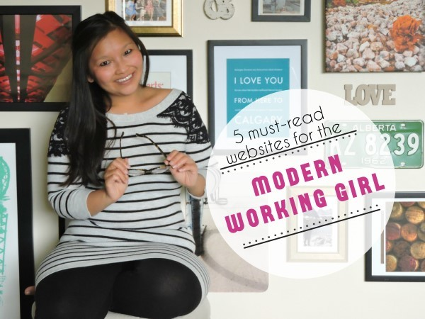 5 must read websites for modern working girl 2