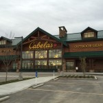 Win a $25 Cabela's gift card