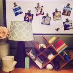 Cubicle chic: tips for decorating your desk