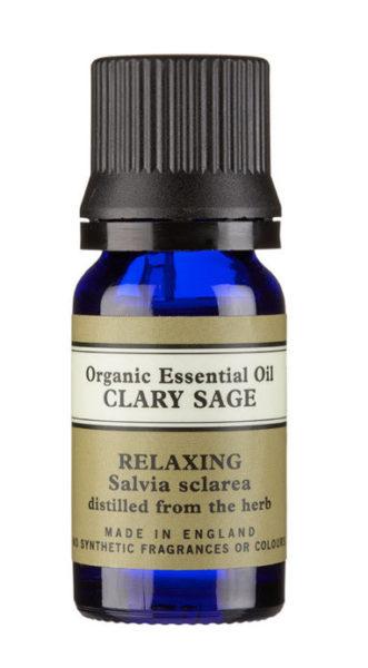 Organic essential oil Neal's yard remedies
