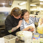 Cooking ancient grains with Chef Lynn Crawford