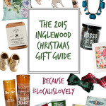 Christmas in Inglewood: Shop Local Gift Guide