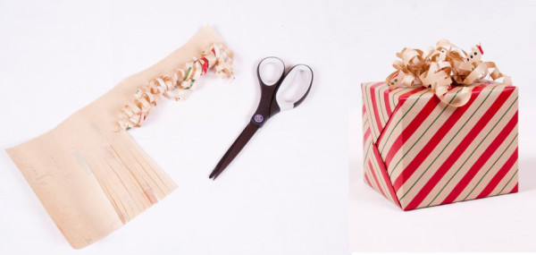 Holiday Gift Wrapping Tips with Papyrus | Mint & Heritage