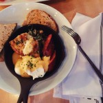 Weekend Brunch at Notable