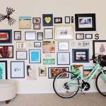 How to build a beautiful gallery wall