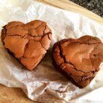 Chocolate Heaven: Nutella Brownies