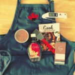 Canadian Beef gift basket contest