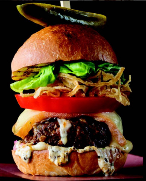 Notable Calgary alberta burger fest
