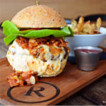 10 burgers to try during Alberta Burger Fest 2016