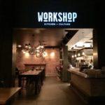 Improv at the Workshop Kitchen + Culture