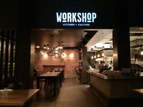 Workshop Kitchen (Custom)
