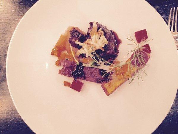 Workshop Kitchen bison (Custom)