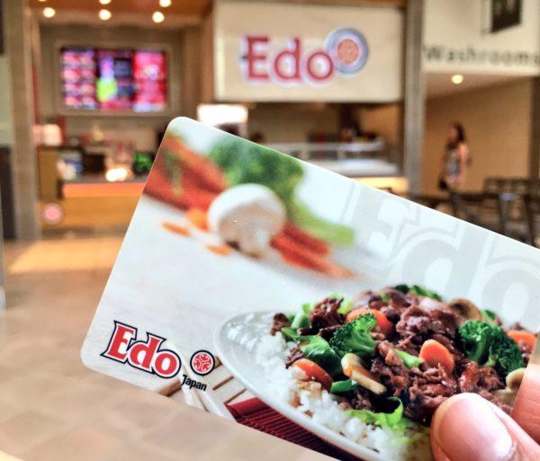 Win Edo Japan