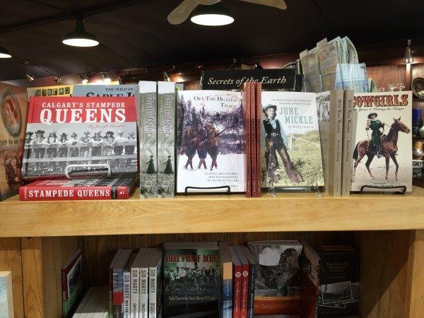 western-cowgirl-books-custom