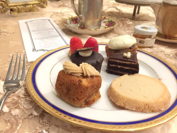 desserts-afternoon-tea