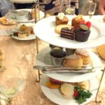 A Royal Afternoon Tea at the Fairmont Palliser