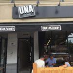 Takeout tastiness at Una Takeaway