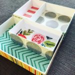 Repurpose and upcycle your iPhone box