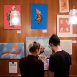 Phil & Sebastian brings the neighborhood to life after hours