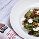 Summer Fresh Salads with CRMR Kitchen + Contest