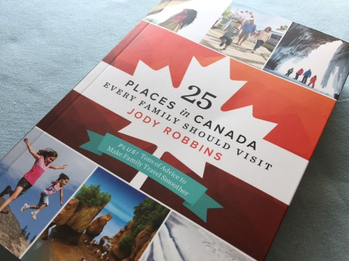 25 Places to Visit Canada