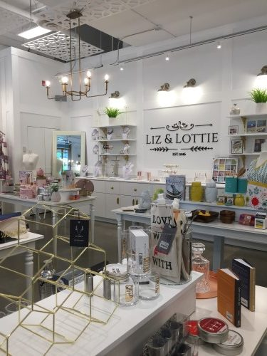 Inside the Liz & Lottie store