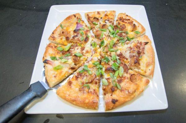 Atlas pizza YYC Pizza Week