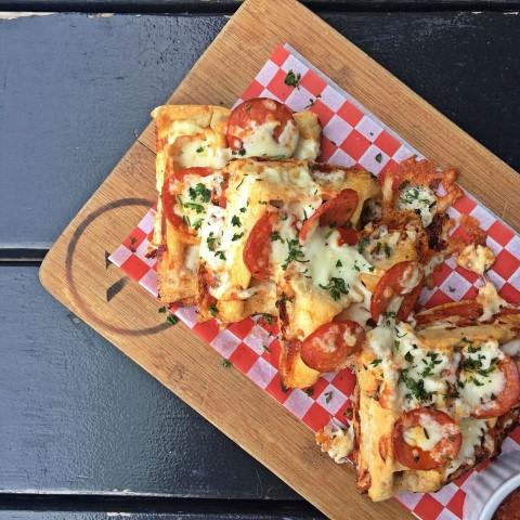 Roosevelt YYC Pizza Week