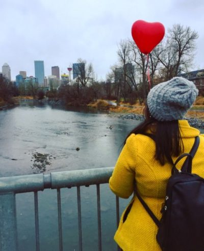 LoveYYC day to celebrate Calgary