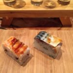 12 creative and unusual sushi combos at Goro & Gun