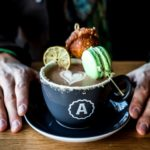 10 drinks to cozy up with at YYC Hot Chocolate Fest