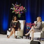 An Evening with Michelle Obama