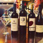 Get handpicked wine every month with Vine Arts wine club