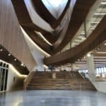 Inside Calgary's new Central Library