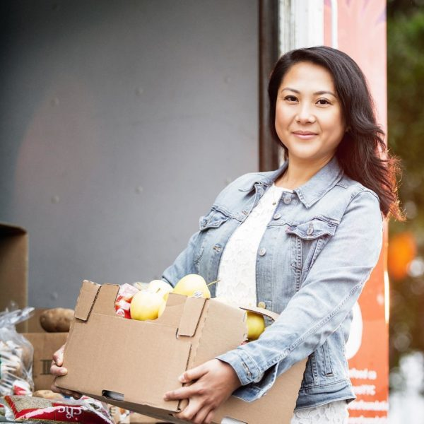 Lourdes Juan is one of Calgary's leading female entrepreneurs