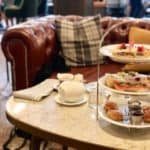 Partake in Fairmont Palliser's Downton Abbey afternoon tea
